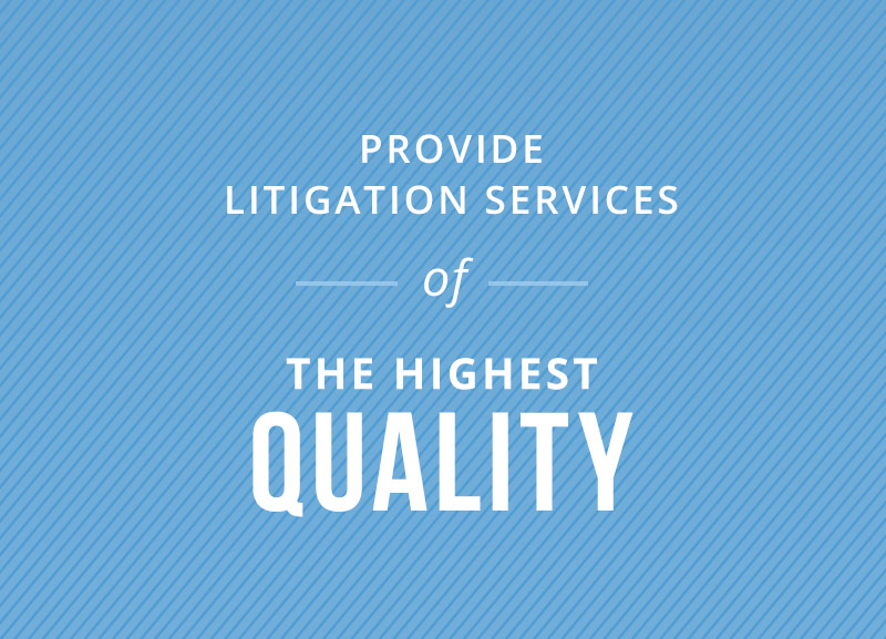 Corman Feiner LLP - Litigation Services of the Highest Quality
