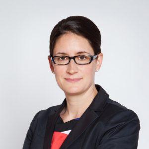 Sarah Corman, Partner, Corman Feiner LLP