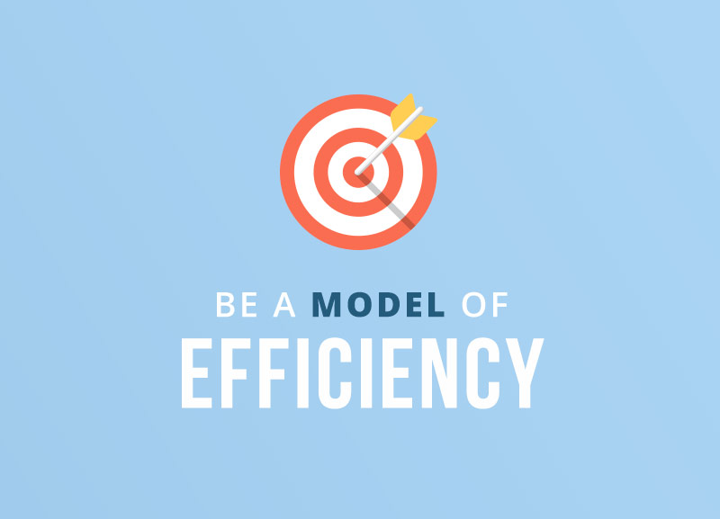 Corman Feiner LLP - Be a Model of Efficiency