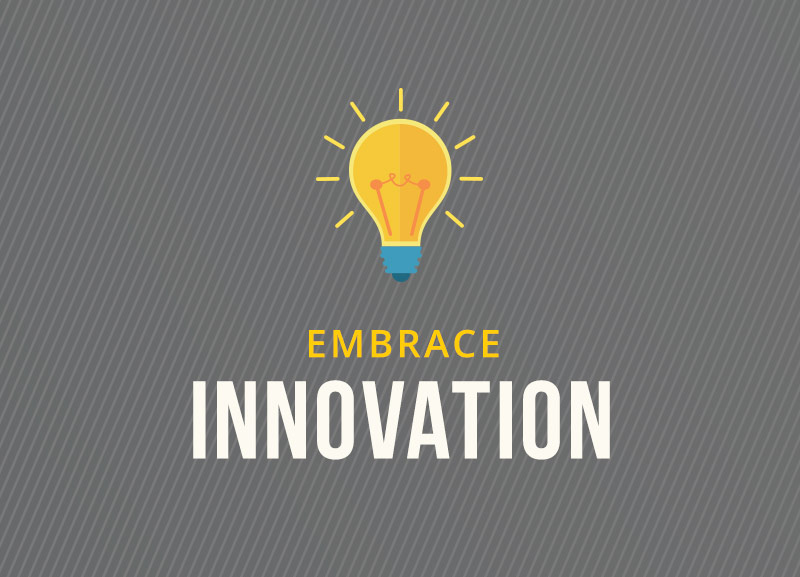 Corman Feiner LLP - Embrace Innvoation