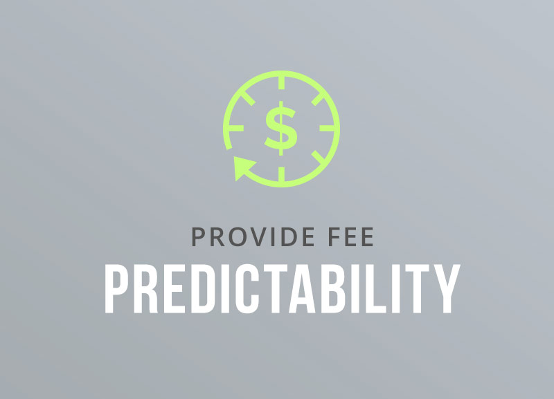 Corman Feiner LLP - We Provide Fee Predictability